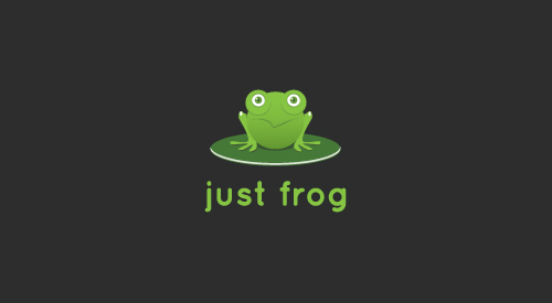 Just Frog