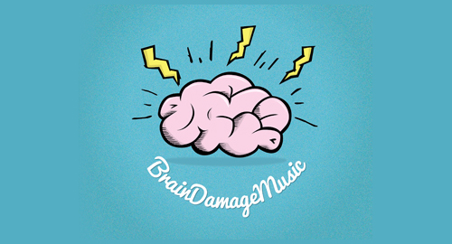 BrainDamage Music
