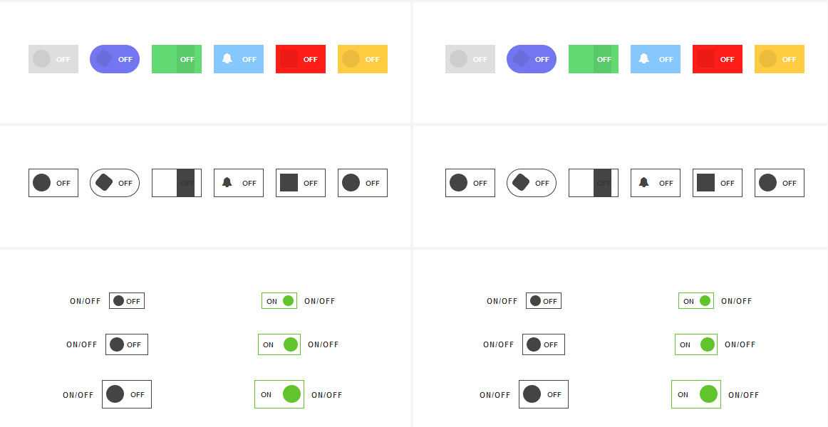 14 Beautiful Examples of CSS Based Buttons - CSSClick