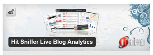 Hit Sniffer Live Blog Analytics