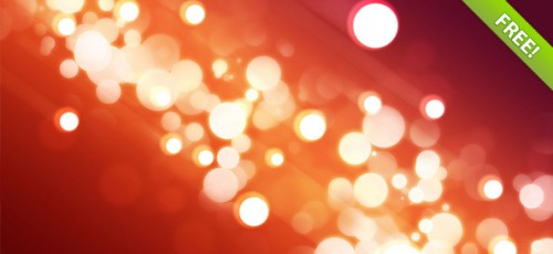 13 Abstract Bokeh Backgrounds