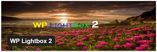 WP Lightbox 2