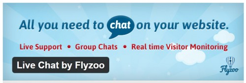 Live Chat by Flyzoo
