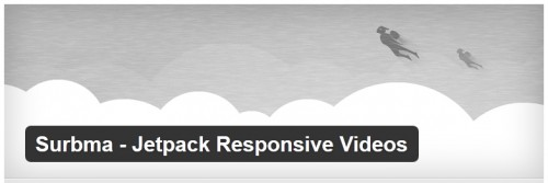 Surbma - Jetpack Responsive Videos